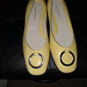 NWT Shoe from Banana Republic never worn